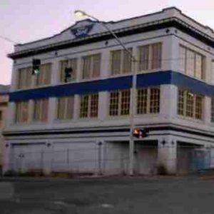 Crescent Ballroom, Tacoma WA