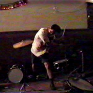 Tony at Washington Hall