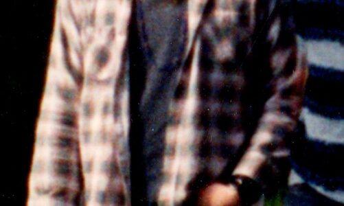 Scott's Flannel